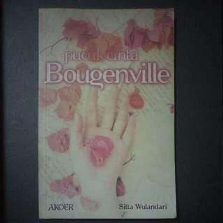 Pucuk Cinta Bougenville - Sitta Wulandari