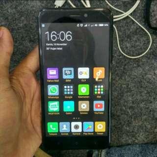 Xiaomi redmi 4x like new normal