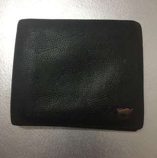 Braun Buffel Man Wallet