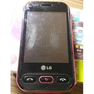 LG T325