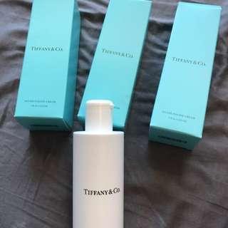 Tiffany飾銀乳