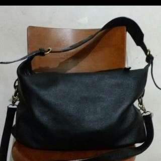 Leather Bag Authentik
