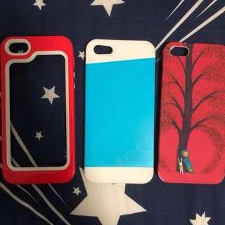 IPhone 5s casings