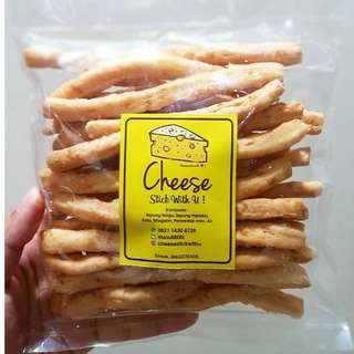 CHEESE STICK WITH U 1/4 KG