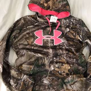 Under Armour Limited Edition Hoodies Size M