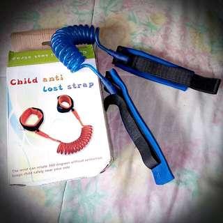 1.5m Kids Toddler Anti-Lost Wrist