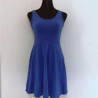 Giordano Skater Dress | Size : small