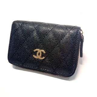 Chanel Caviar Small Pouch