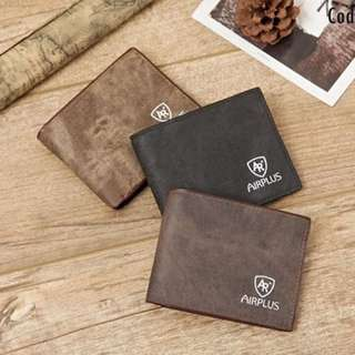 Synthetic Leather Wallet