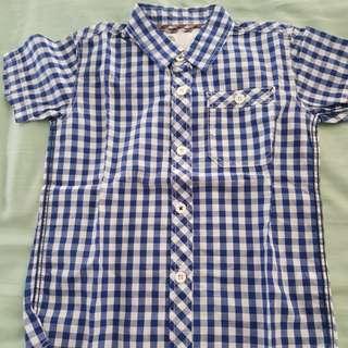 Padini Boy shirt