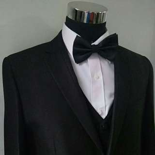 Black and White by :Millennium Suits and Formal Wear