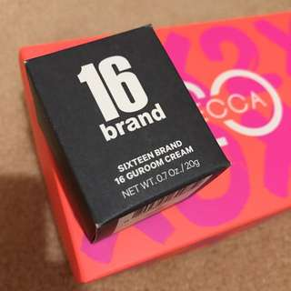 16 brand guroom foundation