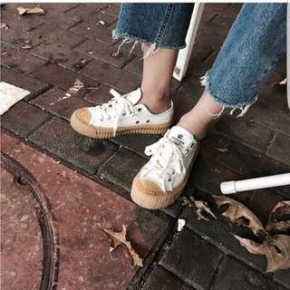 🚚 (已售完正貨)韓國餅乾鞋🔥