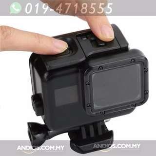 In-Stock✔Underwater Housing Hero5 Waterproof Case Gopro Hero 5 Go Pro Black