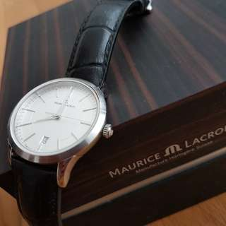Maurice Lacroix Les Classiques