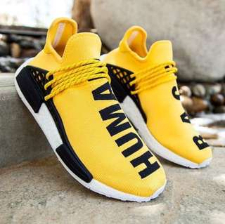Adidas Pharrell Williams NMD Human Race
