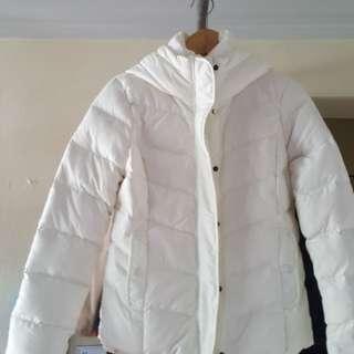 Winter Down Jacket - Ladies
