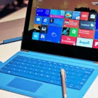 Surface pro 3 i5 128gb