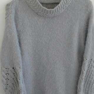 Blouse Sweat Shirt Type