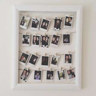 Instax share p-2 printing service