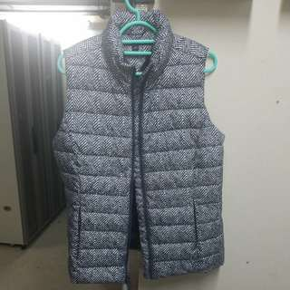Tommy Hilfiger size M 無分男女 夾棉背心