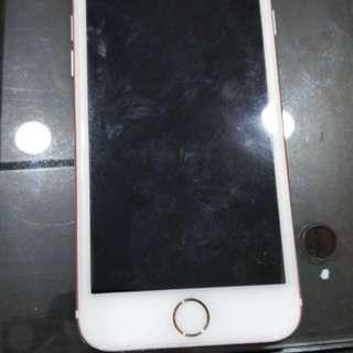 🚚 IPhone 6s 64g玫瑰金