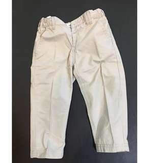 Gingersnaps khaki pants