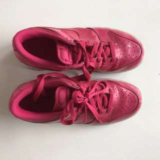 Nike Sneakers Pink (Authentic)