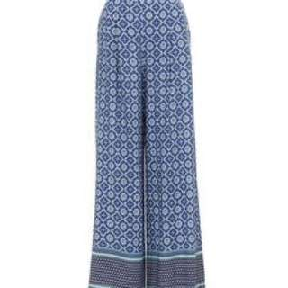 LOOKING FOR BOHO MAXI SKIRT AND WIDE LEG PANTS