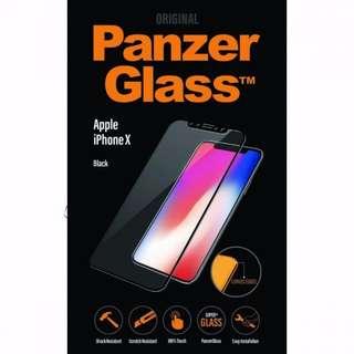 PanzerGlass 丹麥品牌 iPhone 超強保護玻璃貼