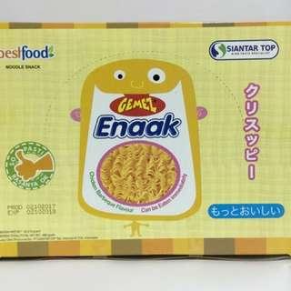 原味小雞麵(一盒30包)