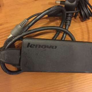 Lenovo laptop power cord, very good condition, moving out sale