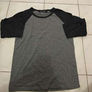 Baleno Shirt (3/4 Sleeves)
