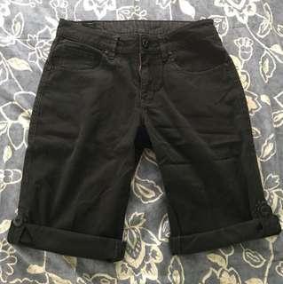 Oxygen Shorts