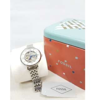 New Mechanical Original Fossil Watch for Ladies
