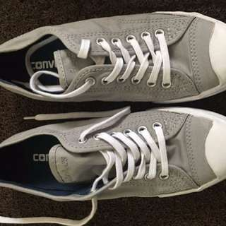 Converse Jack Purcell size 37.5