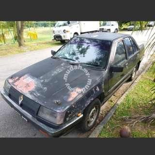Proton Saga 1.5M