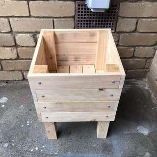 Bonsai Grow box