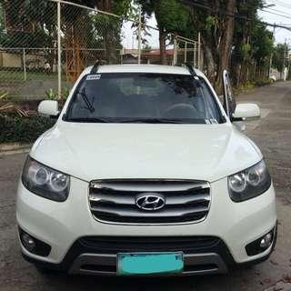 2012 Hyundai Santa Fe | Price Lowered ‼️