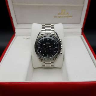 Omega SpeedMaster Board Arrow Ref: 145.0222/345.0222