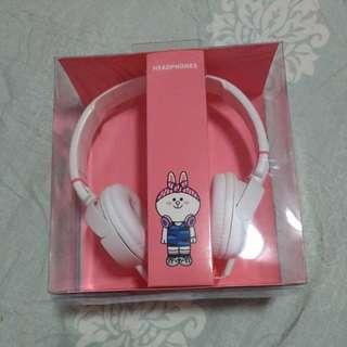 Line耳機