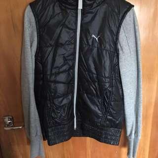 Puma Sports Jacket - Hood