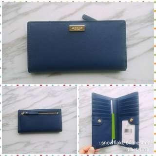 Kate Spade銀包wallet