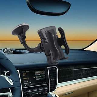 In-car Mobile Holder - Universal Holder - 強力吸盤手機座 - 車用-家用皆可 - S05259