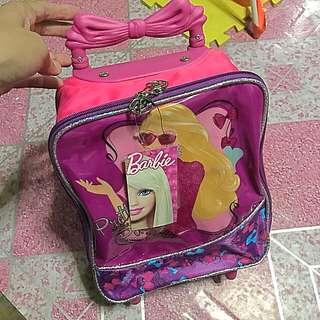 Barbie Baby Trolley