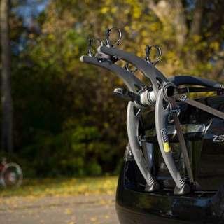 SARIS BONE 2 Bicycle rack
