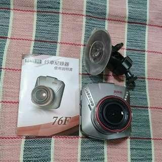 🚚 路易視76F 1080FHD 紀錄器