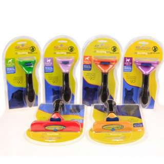 Professional Deshedding Tool