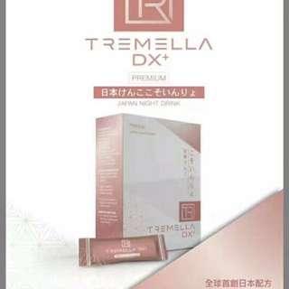 全球首創日本配方 -日本蔬果植物綜合酵素(高級版)  TREMELLA DX+ - PREMIUM