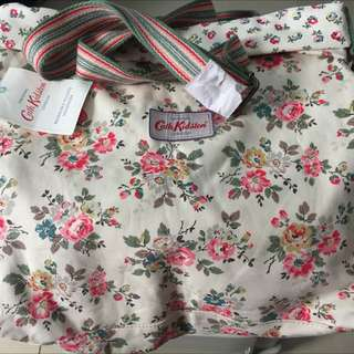 Cath Kidson Reversible Bag